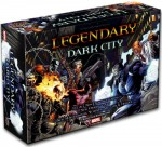 Legendary: A Marvel Deck Building Game – Dark City