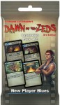 Dawn of the Zeds (3rd edition): Expansion Pack #2 – New Player Blues