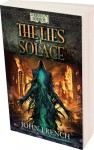 Arkham Horror Novel: The Lies of Solace (Lord of Nightmares 2)