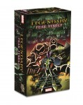 Legendary: A Marvel Deck Building Game - Fear Itself