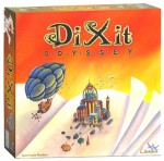 "Dixit Odyseja (plus ""Magic Bunny"" promo)"