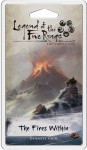 Legend of the Five Rings: The Card Game – Elemental Cycle - Fires Within