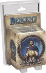 Descent 2nd Edition: Rylan Lieutenant Pack