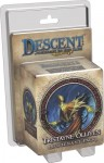 Descent 2nd Edition: Tristayne Olliven Lieutenant Pack