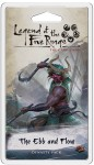 Legend of the Five Rings: The Card Game – Elemental Cycle - The Ebb and Flow