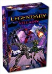 Legendary: A Marvel Deck Building Game – Villains