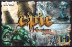 Tiny Epic Kingdoms (second edition)