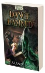 Arkham Horror Novel: Dance of  the Damned (Lord of Nightmares 1)