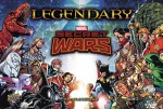 Legendary: A Marvel Deck Building Game – Secret Wars - Volume 2