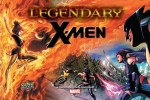 Legendary: A Marvel Deck Building Game – X-Men