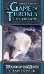 A Game of Thrones LCG: Wolves of the North