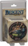 Descent 2nd Edition: Splig Lieutenant Pack