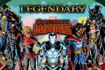 Legendary: A Marvel Deck Building Game – Secret Wars - Volume 1