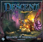 Descent 2nd Edition: Shadow of Nerekhall