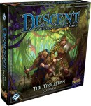 Descent 2nd Edition: The Trollfens