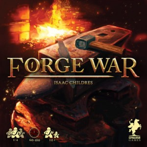 Forge War (2nd edition)