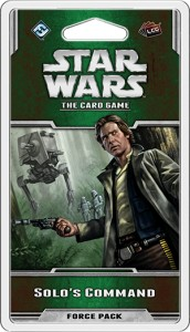 Star Wars: The Card Game - Endor Cycle - Solo's Command