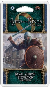 The Lord of the Rings: The Card Game – Ered Mithrin Cycle - Roam Across Rhovanion