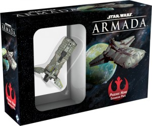 Star Wars: Armada – Phoenix Home