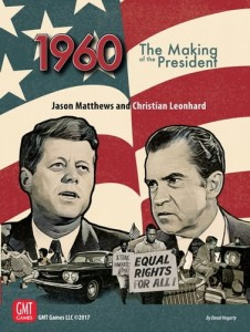 1960: The Making of the President (GMT edition)