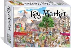 Key Market (2nd edition)