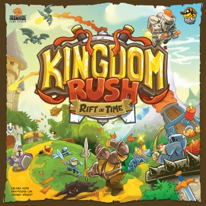 Kingdom Rush: Rift In Time (Kickstarter edition)