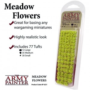 Battlefields: Meadow Flowers