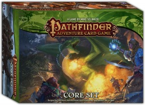 Pathfinder Adventure Card Game: Core Set 2019