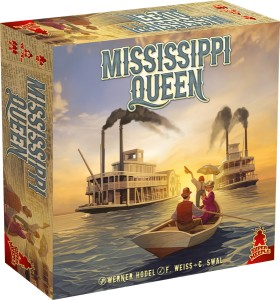 Mississippi Queen (2019 edition)