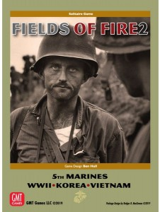 Fields of Fire 2: ''With The Old Breed''