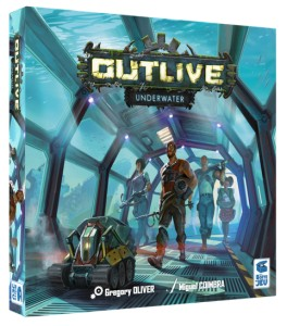 Outlive: Underwater expansion