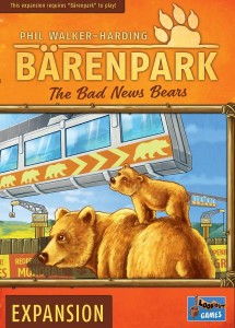Bärenpark: The Bad News Bears expansion