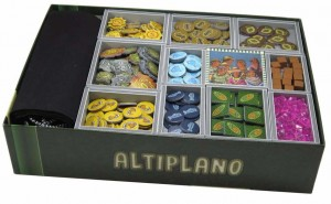 Folded Space - Insert Compatible with Altiplano