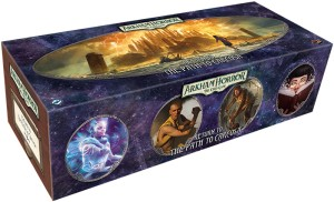 Arkham Horror: The Card Game - Return to the Path to Carcosa