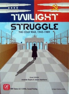Twilight Struggle (7th printing)