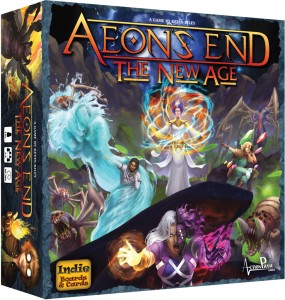 Aeon's End: New Age