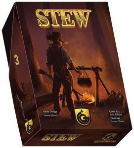 Stew (second edition)