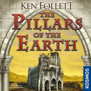 The Pillars of the Earth (Filary Ziemi)