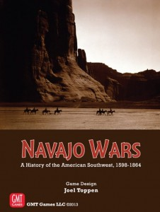 Navajo Wars (2nd printing)
