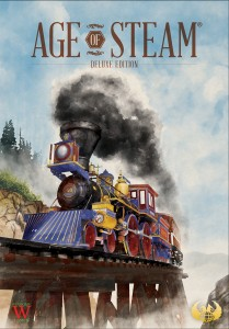 Age of Steam (Deluxe edition)