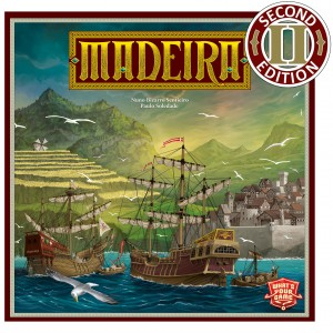 Madeira (second edition)