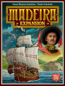 Madeira expansion