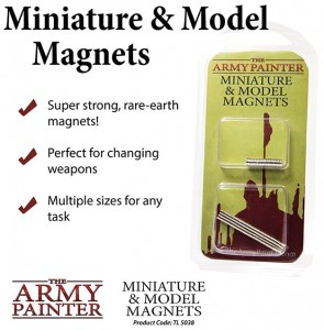 Miniature & Model Magnets