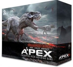 Ultimate APEX Collected Edition