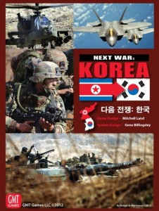 Next War: Korea (2nd edtion)