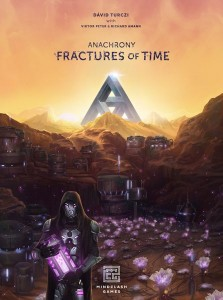Anachrony: Fractures of Time