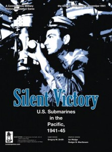Silent Victory (2nd printing)