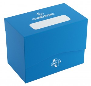 Gamegenic: Side Holder 80+ - Blue