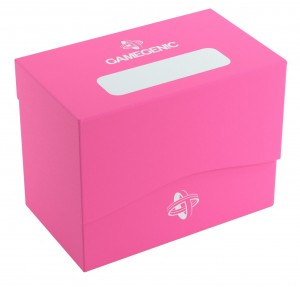 Gamegenic: Side Holder 80+ - Pink
