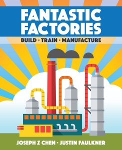 Fantastic Factories (Kickstarter edition)